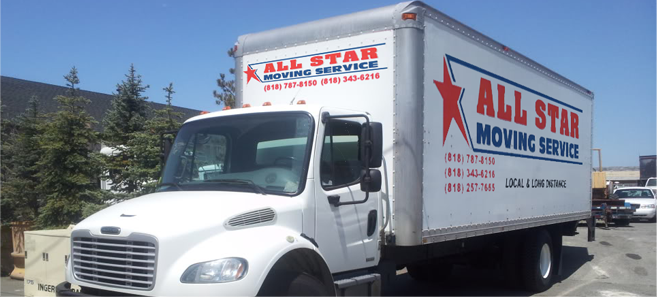 movers glendale ca